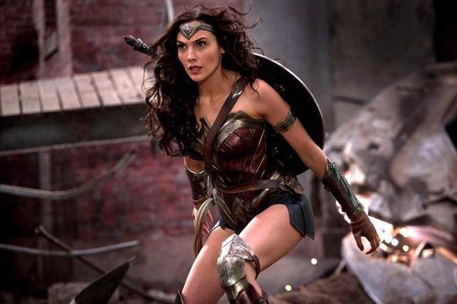Wonder Woman trở thành Đại sứ danh dự của Liên Hợp Quốc - 2