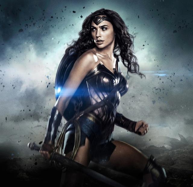 Wonder Woman trở thành Đại sứ danh dự của Liên Hợp Quốc - 3