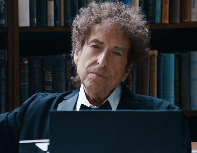 Ủy ban trao giải Nobel vẫn chưa liên lạc được với Bob Dylan - 3