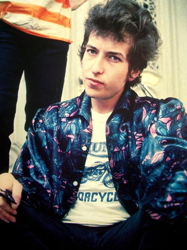 Lý giải sự im lặng của Bob Dylan trước giải Nobel Văn học - 5