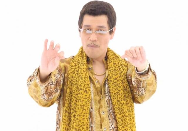 """Kinh ngạc nhạc phẩm hài """"khó đỡ"""" của Nhật gây sốt như… """"Gangnam Style"""" - 1"""