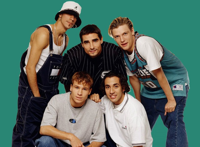 "Giải mã bí mật ""I Want It That Way"" của Backstreet Boys - 1"