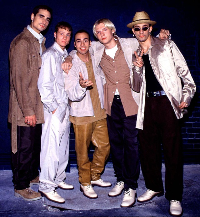 "Giải mã bí mật ""I Want It That Way"" của Backstreet Boys - 2"