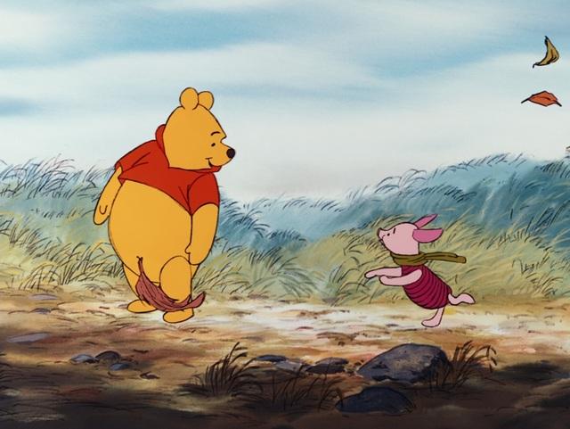13 phim hoạt hình kinh điển đồng loạt tái xuất màn ảnh - 11