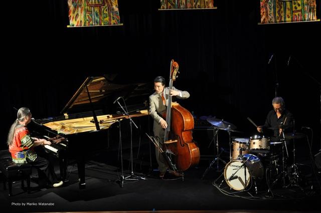 Nghệ sĩ piano nổi tiếng Nhật Bản - Yamamoto biểu diễn tại Hà Nội - 3