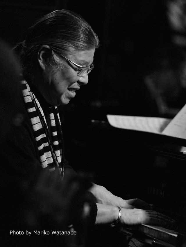 Nghệ sĩ piano nổi tiếng Nhật Bản - Yamamoto biểu diễn tại Hà Nội - 2
