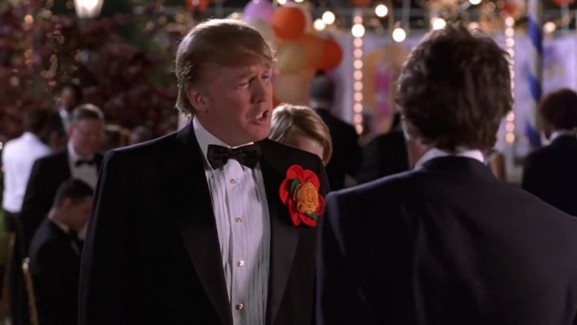 """""""Two Weeks Notice"""" (Thời hạn 2 tuần - 2002)"""