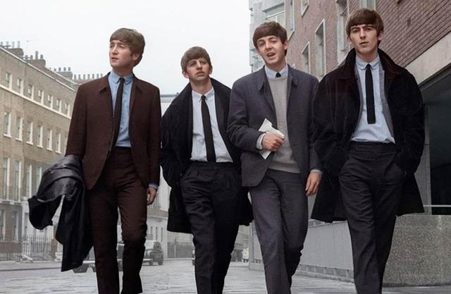 """Đấu giá lá thư """"căng thẳng"""" giữa hai huyền thoại The Beatles - 4"""