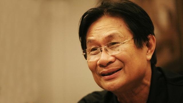 Nhạc sĩ Dương Thụ
