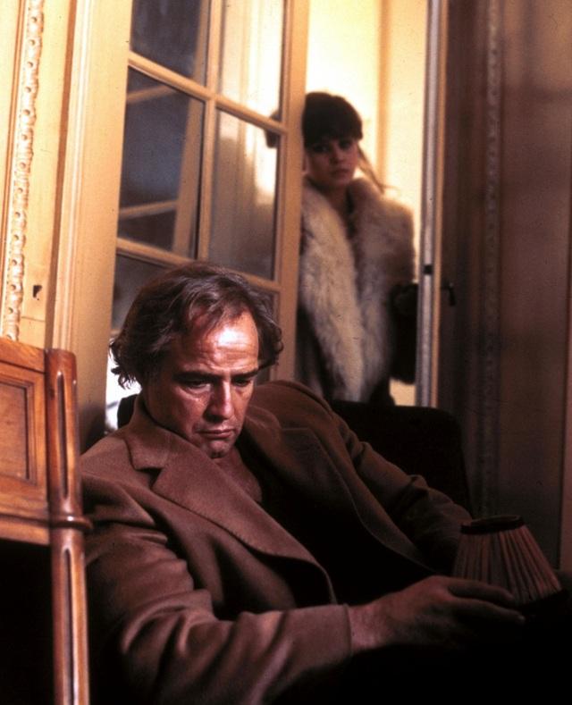 """Thông tin quanh câu chuyện cảnh nóng phim """"Bản tango cuối cùng ở Paris"""" - 2"""