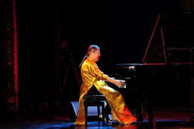 Huyền thoại nhạc Jazz Nhật Bản thăng hoa trên sân khấu Hà Nội - 3