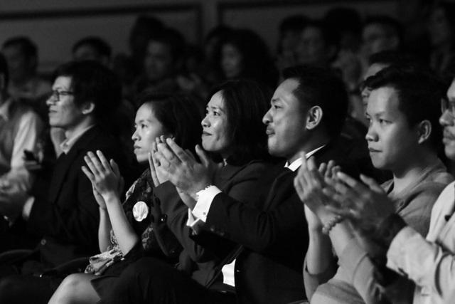 Huyền thoại nhạc Jazz Nhật Bản thăng hoa trên sân khấu Hà Nội - 13