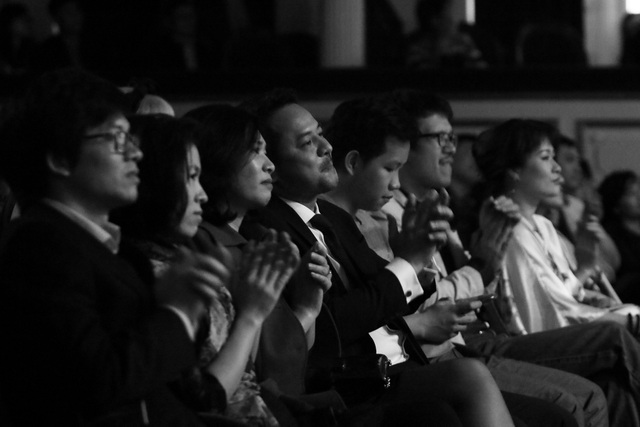 Huyền thoại nhạc Jazz Nhật Bản thăng hoa trên sân khấu Hà Nội - 14