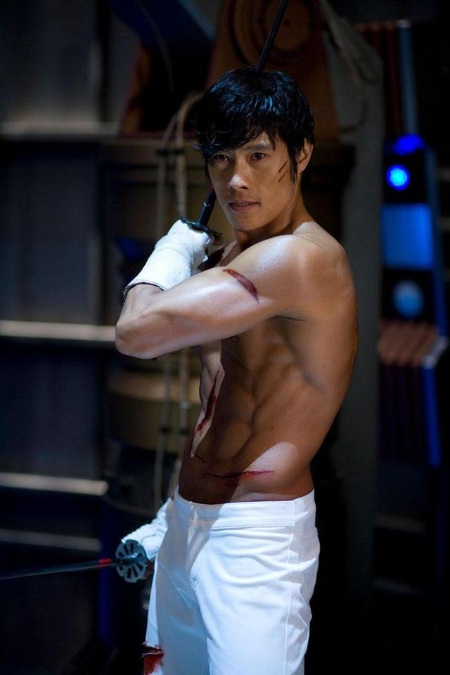 Tài tử điện ảnh Hàn Lee Byung-hun nói về những cản trở ở Hollywood - 3