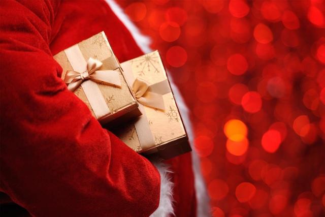 """Tâm sự của những """"ông già Noel"""" dịp Giáng sinh - 2"""
