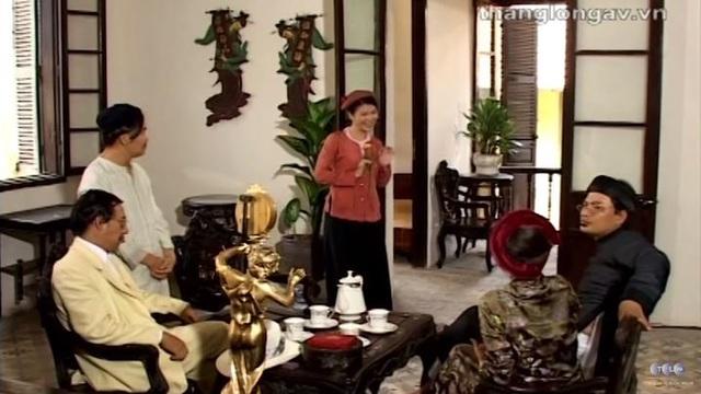 Xuân sang nhìn lại những dấu ấn hài tết của cố đạo diễn Phạm Đông Hồng - Ảnh 3.