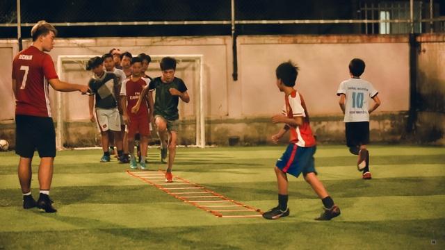 Samsung Hope School và cơ hội phát triển toàn diện hơn cho trẻ em nghèo Thái Nguyên - 2