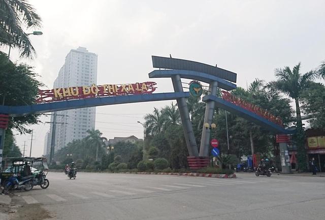 Mới đây, tại bản Kết luận của Thanh tra Bộ Xây dựng đã chỉ ra hàng loạt sai phạm về xây dựng tại Dự án Khu nhà ở Xa La, phường Phúc La (quận Hà Đông, Hà Nội) do Xí nghiệp Xây dựng tư nhân số 1 Lai Châu (nay là Doanh nghiệp tư nhân xây dựng số 1 tỉnh Điện Biên) thực hiện.