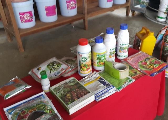 Hàng trăm vụ tự sát năm 2016 tại Đắk Nông có liên quan tới thuốc bảo vệ thực vật.