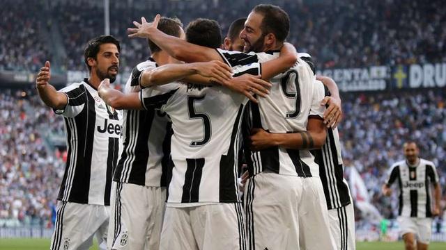 Juventus tràn đầy khát khao chinh phục chức vô địch Champions League