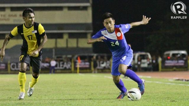 Cầu thủ gốc Nhật Bản không thể trở về tập trung cùng đội tuyển Philippines ở AFF Cup 2016 vì không được sự đồng ý của CLB chủ quản Politehnica Iași (Romania). Sự vắng mặt của hậu vệ cánh trái này là tổn thất lớn với Philippines.