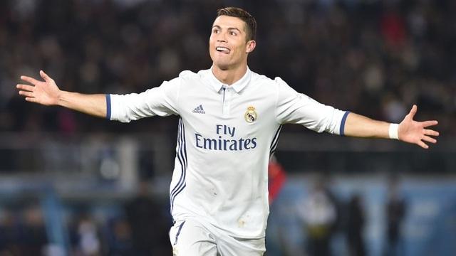 C.Ronaldo sẽ giành giải Cầu thủ xuất sắc nhất FIFA 2016?