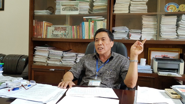 Ông Lê Quang Dũng, Phó Giám đốc Sở Xây dựng tỉnh Thừa Thiên Huế cho hay có nhiều nguyên nhân dân xin rút khỏi danh sách làm nhà phòng tránh bão lụt