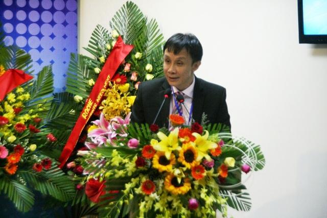 PGS.TS. Phạm Như Hiệp, Giám đốc Bệnh viện Trung ương Huế