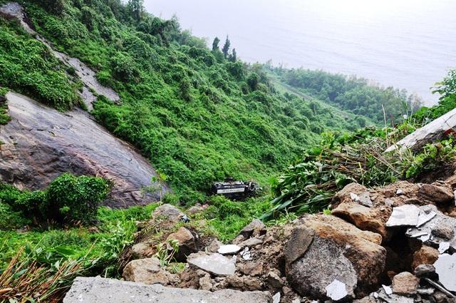 Vụ tai nạn khiến 1 người chết, 1 người bị thương.