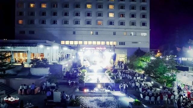 Mới đây, công ty đã tổ chức lễ ra mắt sản giới thiệu Winner 150 - dòng xe tay côn đầu tiên của Honda Việt Nam tại khách sạn Saigon Đông Hà với trên 500 khách tham dự.