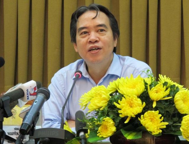 Ông Nguyễn Văn Bình, Ủy viên Bộ Chính trị, Trưởng Ban Kinh tế Trung ương (KTTƯ)