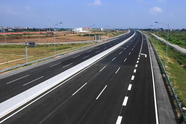 TS Lê Xuân Nghĩa: Có thể chấp nhận vay vốn Trung Quốc làm đường cao tốc Bắc Nam - 1