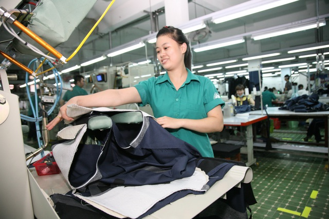 Bộ Tài chính bác kiến nghị về giãn thời gian đóng thuế giá trị gia tăng cho doanh nghiệp dệt may