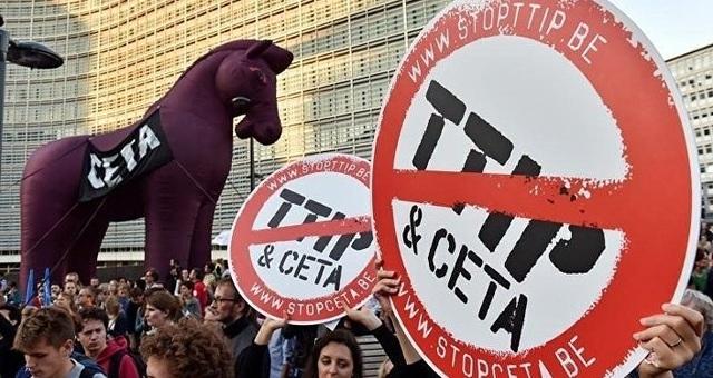 Số phận của TPP đang nằm trong tay nhà sáng lập của Hiệp định này.
