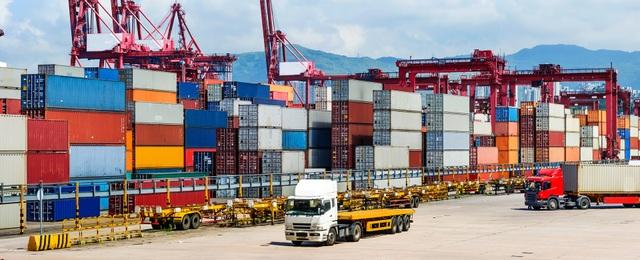 Ngành Logistics Việt Nam đang có nhiều cơ hội nhưng non yếu, chưa khai thác được lợi thế