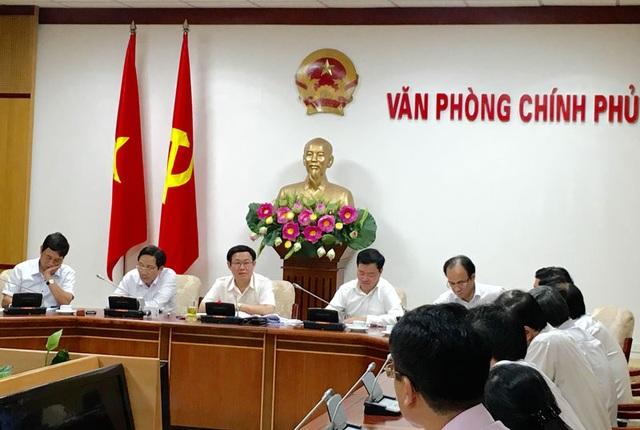 Cuộc họp của Ban Chỉ đạo Trung ương về cải cách chính sách tiền lương, bảo hiểm xã hội và ưu đãi người có công, chiều 7/9.