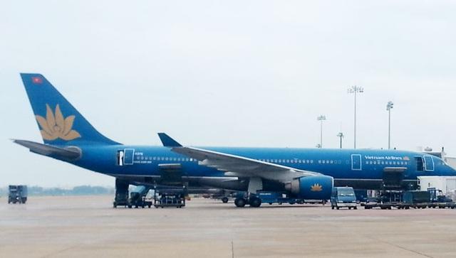 Vietnam Airlines từ chối vận chuyển điện thoại Samsung Galaxy Note 7 dưới mọi hình thức