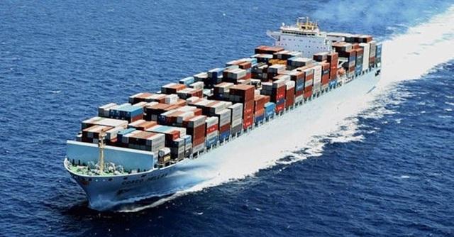 Thị trường vận tải biển đang đối mặt với thách thức khủng hoảng lớn nhất trong lịch sử