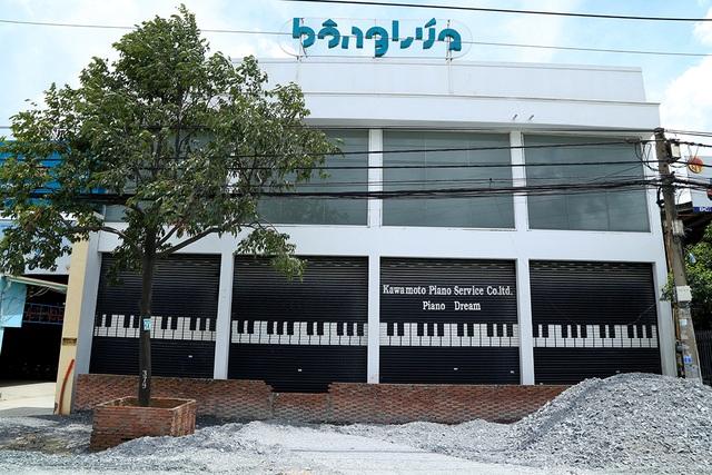 """Hàng chục doanh nghiệp đóng cửa vì nhà thành """"hầm"""" - 5"""
