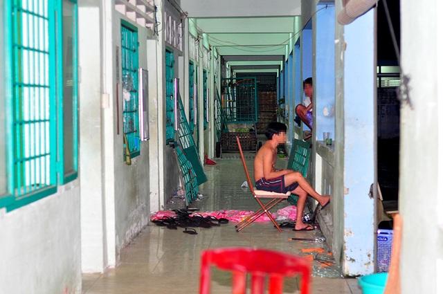 Hiện trường ngổn ngang vụ 600 học viên trốn trại cai nghiện - 4