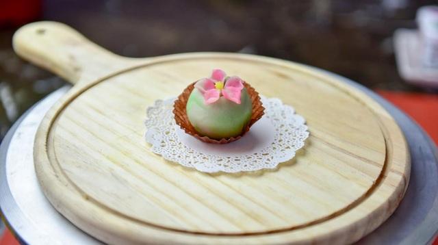 Cho đến ngày nay, bánh wagashi đã có lịch sử tồn tại hơn hai nghìn năm.