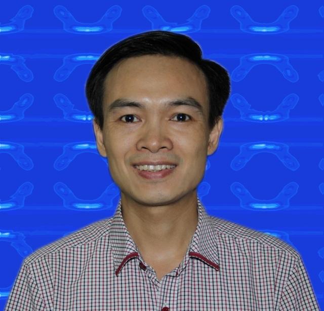 Thầy giáo Trần Mạnh Tùng