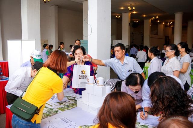 Những hoạt động đầy ý nghĩa nhân ngày Người cao tuổi Việt Nam - 1