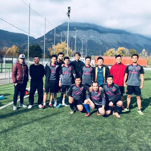 Thông qua giải đấu, có thể phát hiện và quy tụ những tài năng bóng đá cho Hội sinh viên Việt nam tại Pháp (UEVF) tại Pháp khi tham gia các giải bóng đá phong trào.