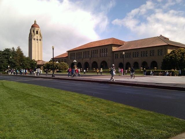 Top 10 trường ĐH đào tạo khoa học máy tính tốt nhất thế giới - 1