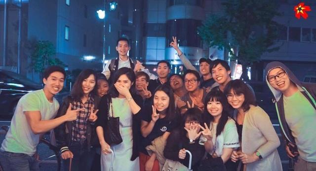 Nhật Bản: Cười hay khóc? - 5