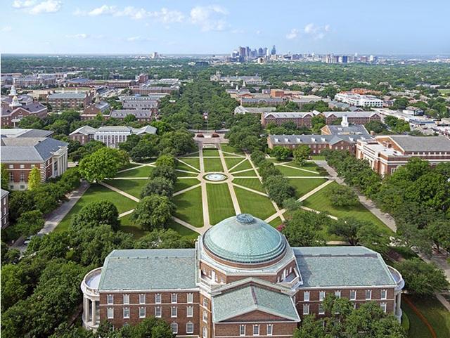 13 trường Đại học có khuôn viên đẹp nhất nước Mỹ - 5