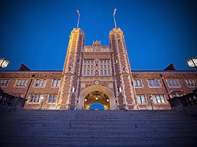 13 trường Đại học có khuôn viên đẹp nhất nước Mỹ - 7