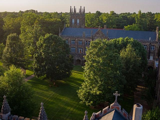 13 trường Đại học có khuôn viên đẹp nhất nước Mỹ - 12