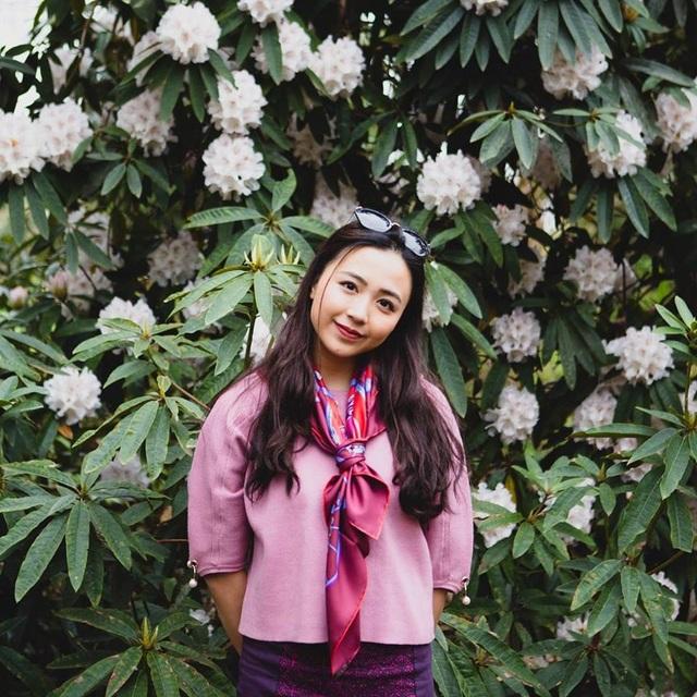 Nữ thạc sĩ xinh đẹp kể chuyện 8 cái Tết cách nhà nửa vòng trái đất - 6